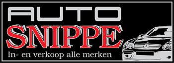 Auto Snippe Logo